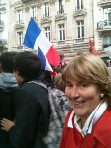 Victoire de François Hollande, ce 6 mai 2012