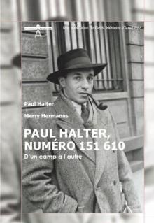biographie de Paul Halter
